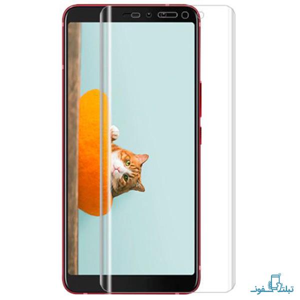 قیمت خرید محافظ صفحه نانو گوشی HTC U11