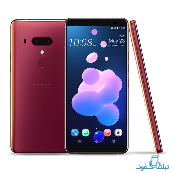 گوشی موبایل اچ تی سی U12 پلاس