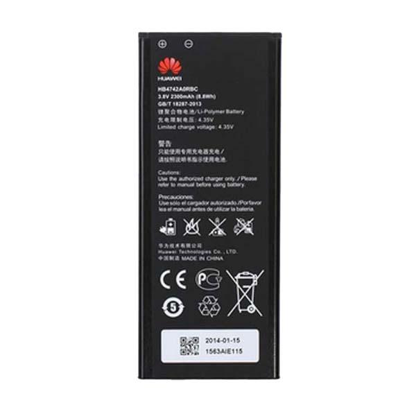 قیمت خرید باتری گوشی Honor 3C