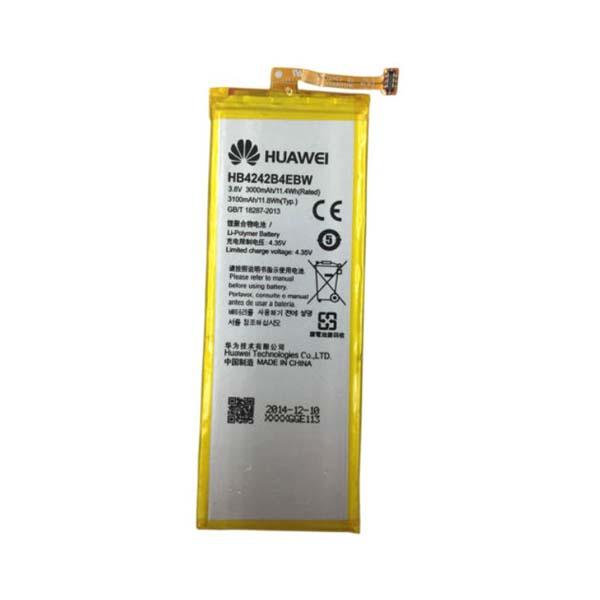 قیمت خرید باتری گوشی Honor 6