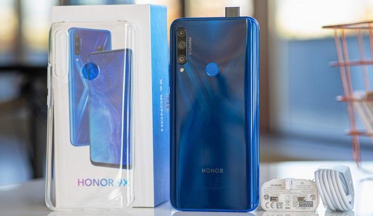 نقد و بررسی تخصصی گوشی Honor 9X