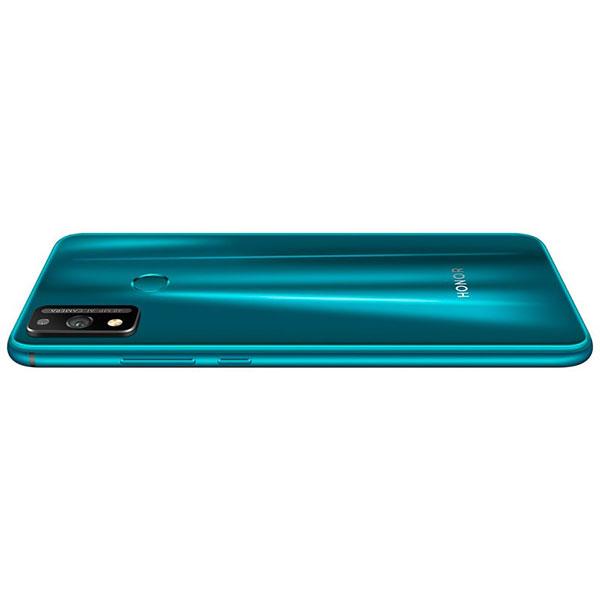 خرید گوشی موبایل آنر 9x Lite دوسیم کارت ظرفیت 128 گیگابایت