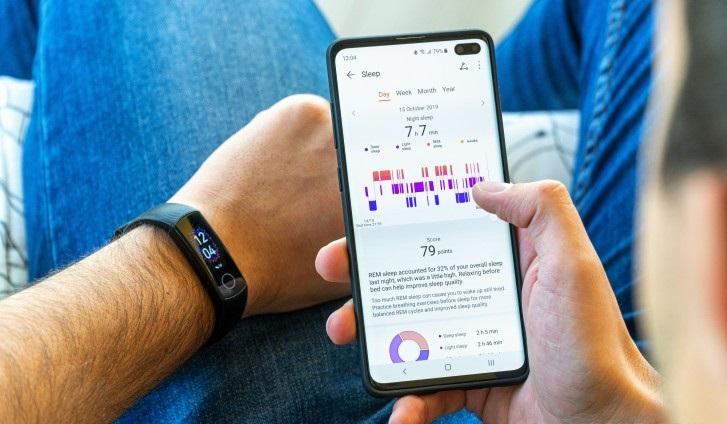 نقد و بررسی تخصصی ساعت هوشمند Honor Band 5