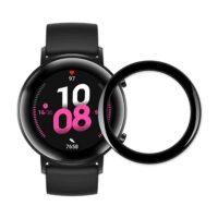 خرید محافظ صفحه نمایش ساعت هانر مجیک Watch 2 42mm مدل TPU