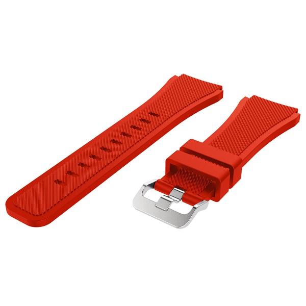 خرید بند سیلیکونی ساعت هوشمند هانر مجیک واچ 2 نسخه 46میلی