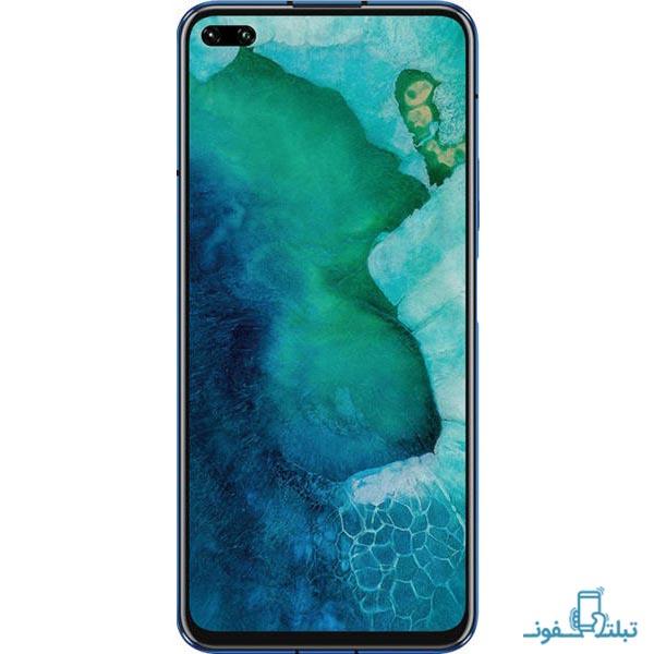 گوشی موبایل آنر وی 30 پرو نسخه 128 گیگابایت
