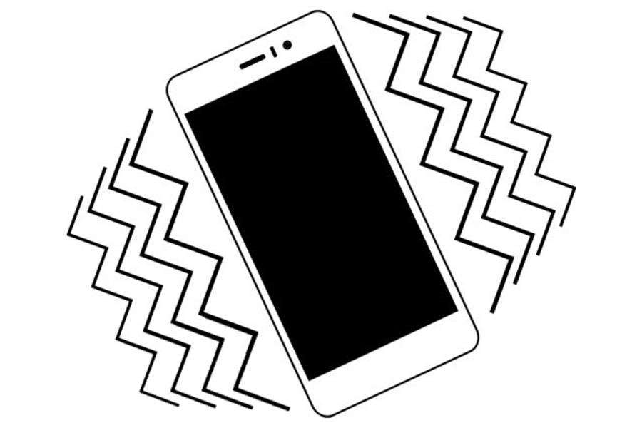 ساخت ویبره اختصاصی در گوشی آیفون