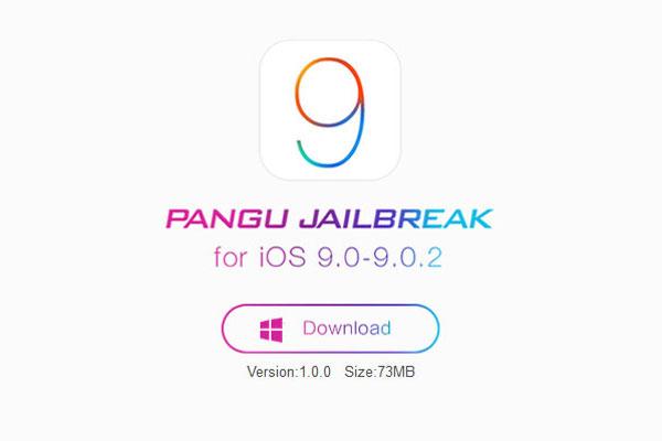 آموزش جیلبریک iOS 9 با نرمافزار پانگو