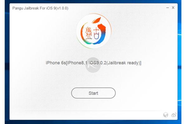آموزش تصویری جیلبریک iOS 9 با نرمافزار پانگو