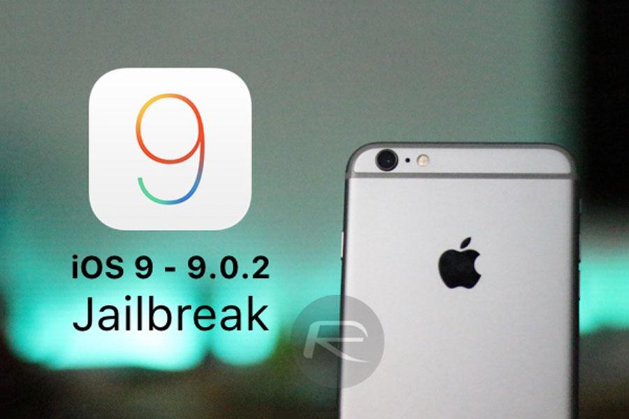 آموزش جیلبریک iOS 9.0 - 9.0.2