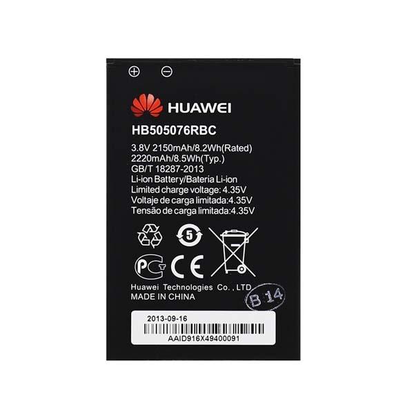 قیمت خرید باتری گوشی Huawei Ascend G610