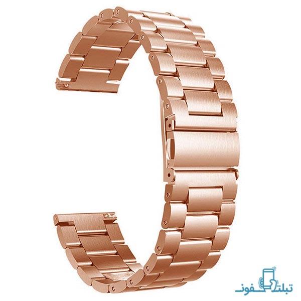 بند فلزی ساعت هوشمند