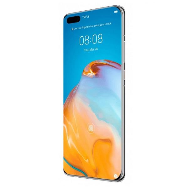 گوشی موبایل هوآوی P40 Pro ELS-NX9 دو سیم کارت ظرفیت 512 گیگابایت