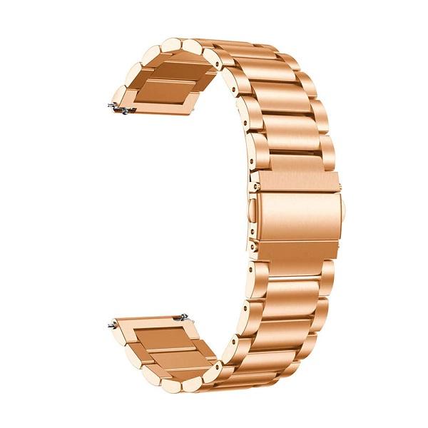 خرید بند فلزی ساعت هوشمند سامسونگ هواوی واچ 2