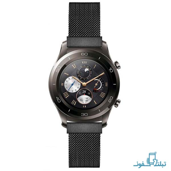 بند حصیری ساعت هوشمند هواوی واچ 2 کلاسیک
