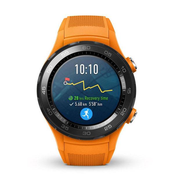 قیمت خرید ساعت هوشمند هواوی واچ 2 نسل دوم