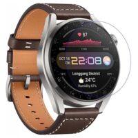 محافظ صفحه نمایش ساعت هوشمند هواوی واچ 3 پرو