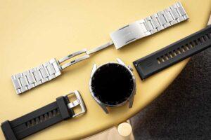 نقد و بررسی ساعت هوشمند هواوی Watch 3 Pro