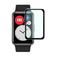 خرید محافظ صفحه نمایش ساعت هواوی Watch Fit مدل TPU