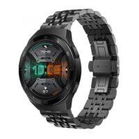 خرید بند استیل رولکسی ساعت هوشمند هواوی واچ GT 2e