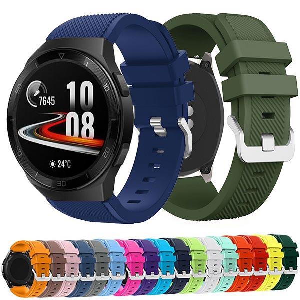 خرید بند سیلیکونی ساعت هوشمند هواوی واچ GT 2e