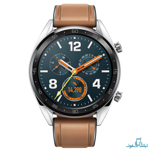 Huawei Watch GT Leather-1-Buy-Price-Online