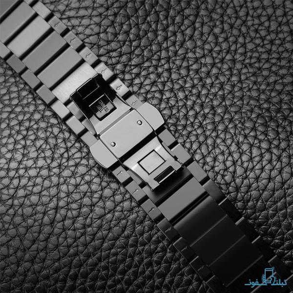 قیمت خرید بند فلزی ساعت هوشمند هواوی واچ