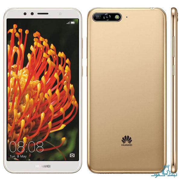 قیمت خرید گوشی موبایل هواوی وای 6 پرایم 2018