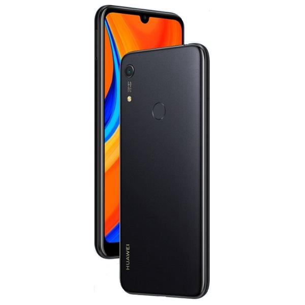 خرید گوشی موبایل هوآوی Y6s JAT-L29 دو سیم کارت ظرفیت 64 گیگابایت