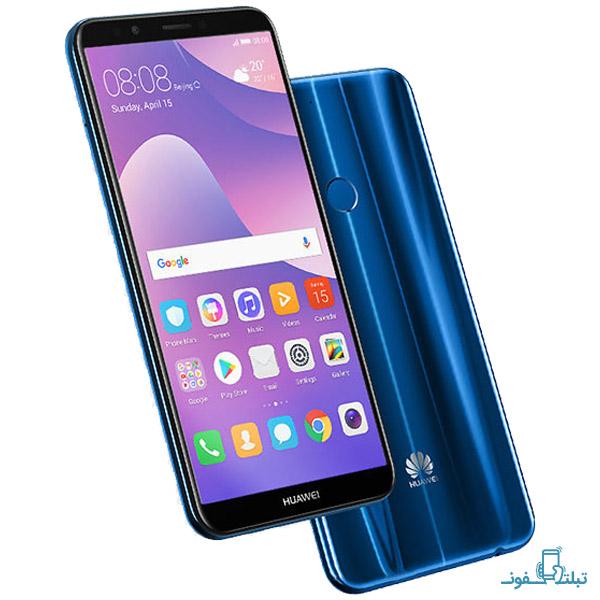 قیمت خرید گوشی موبایل هواوی وای 7 پرایم 2018