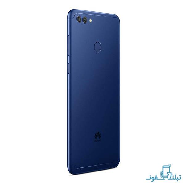 گوشی موبایل هواوی وای 9 مدل 2018