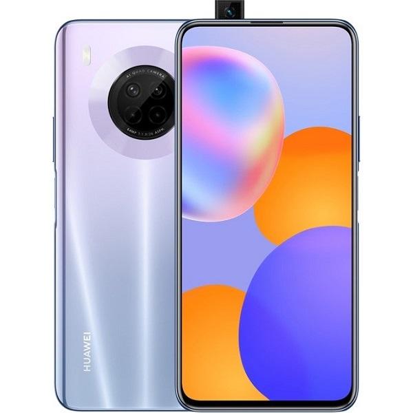 خرید گوشی موبایل هوآوی Y9a FRL-L22 دو سیم کارت ظرفیت 128 گیگابایت