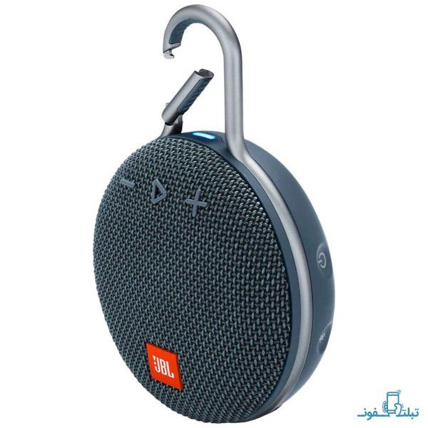 قیمت خرید اسپیکر بلوتوثی قابل حمل جی بی ال Clip 3