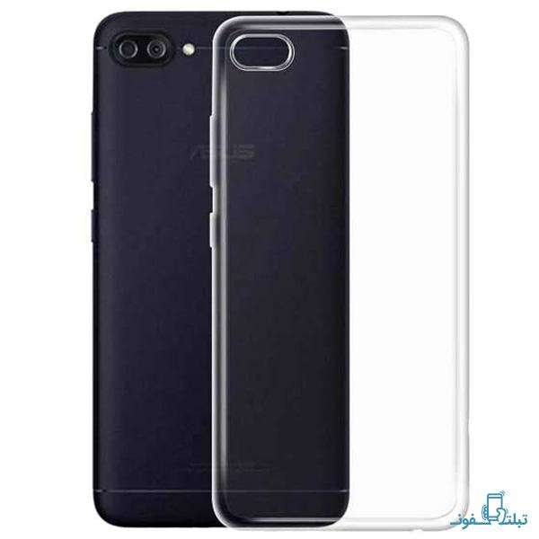 قیمت خرید قاب ژله ای گوشی موبایل ایسوس زنفون 4 مکس ZC520KL