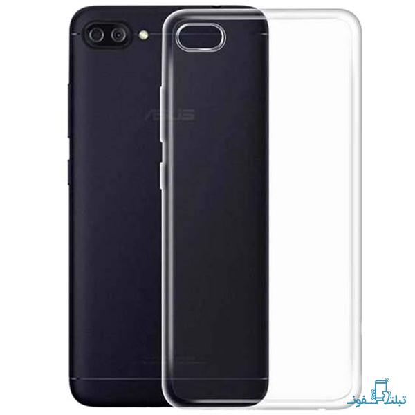 قیمت خرید قاب ژله ای گوشی موبایل ایسوس زنفون 4 مکس ZC554KL