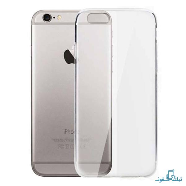 قیمت خرید قاب ژله ای گوشی موبایل آیفون 6