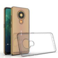 خرید قاب ژله ای گوشی موبایل نوکیا 5.3