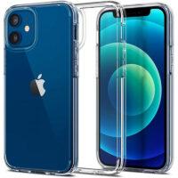 خرید قاب ژله ای گوشی موبایل اپل آیفون 12