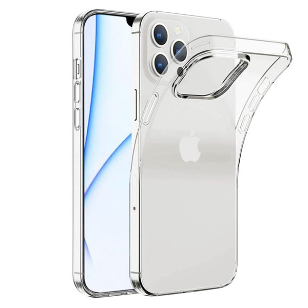 خرید قاب ژله ای گوشی موبایل اپل آیفون 13 پرو مکس