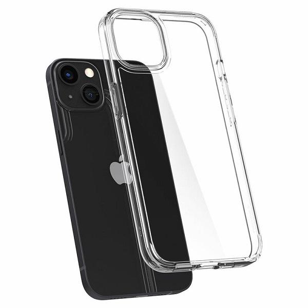 خرید قاب ژله ای گوشی موبایل اپل آیفون 13