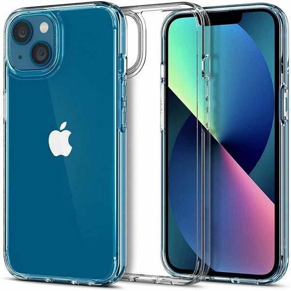 خرید قاب ژله ای گوشی موبایل اپل آیفون 13 مینی