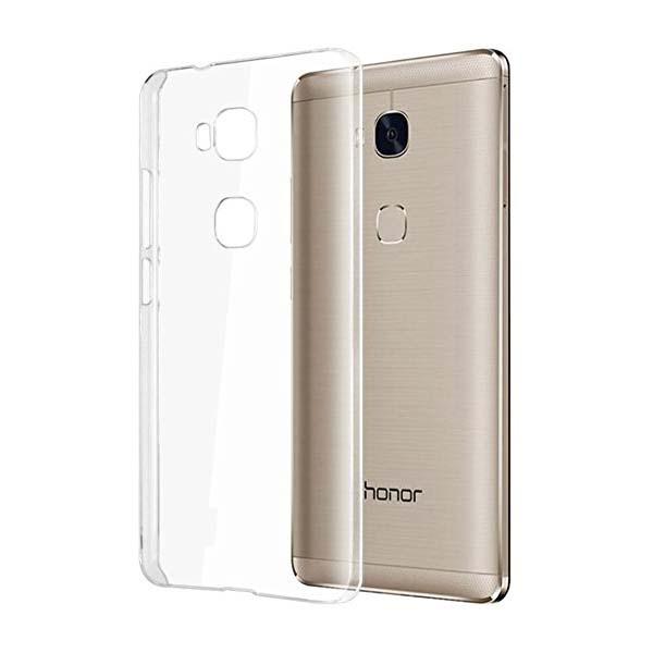 قیمت خرید قاب ژله ای گوشی موبایل Honor 5x