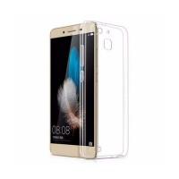 قیمت خرید قاب ژله ای گوشی موبایل هوآوی P9 Lite