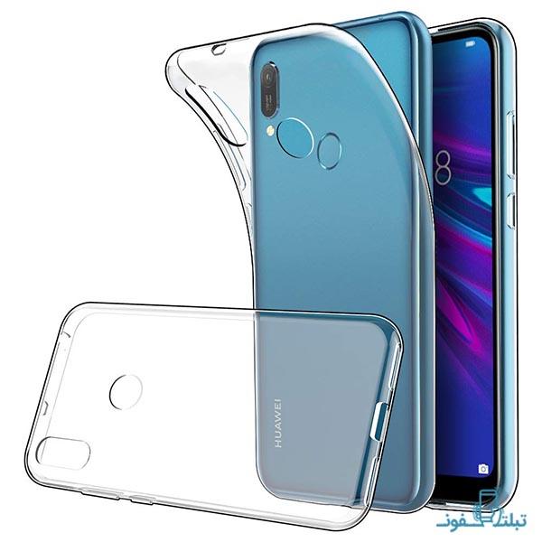 قاب ژله ای گوشی موبایل هواوی Y6 پرایم 2019