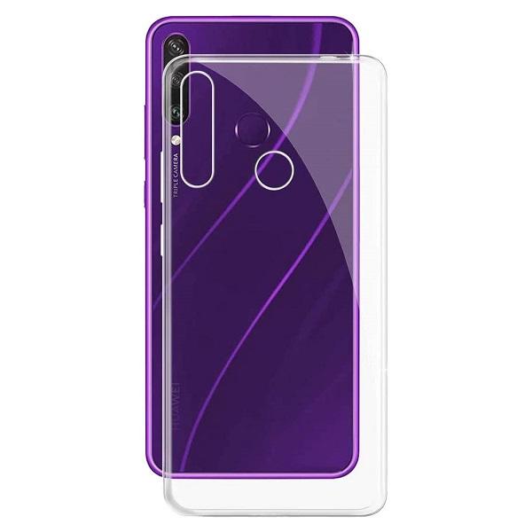 خرید قاب ژله ای گوشی موبایل هواوی Y6p