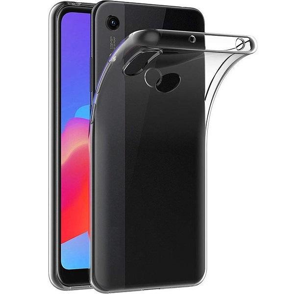 خرید قاب ژله ای گوشی موبایل هواوی Y6s 2019