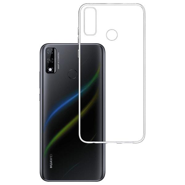 خرید قاب ژله ای گوشی موبایل هواوی Y8s