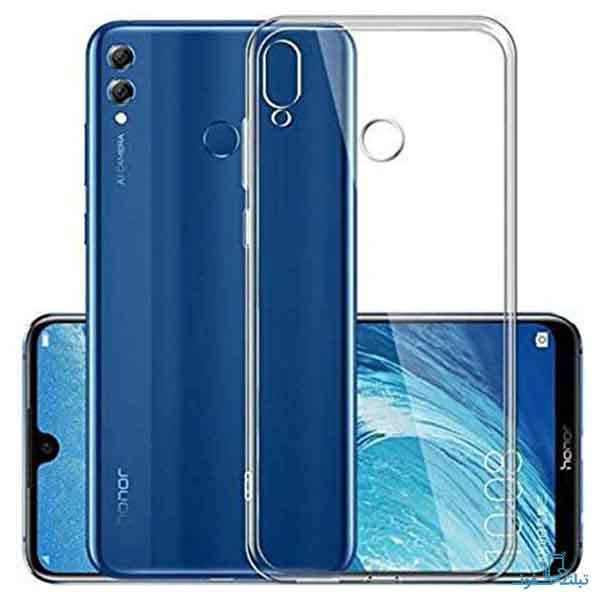Jelly Cover for Huawei Y9 2019-buy
