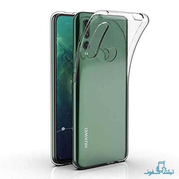 قاب ژله ای گوشی موبایل هواوی Y9 پرایم 2019
