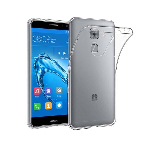 قیمت خرید قاب ژله ای گوشی موبایل هوآوی nova Plus